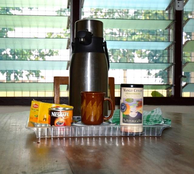 Mango Ceylon from The Republic of Tea