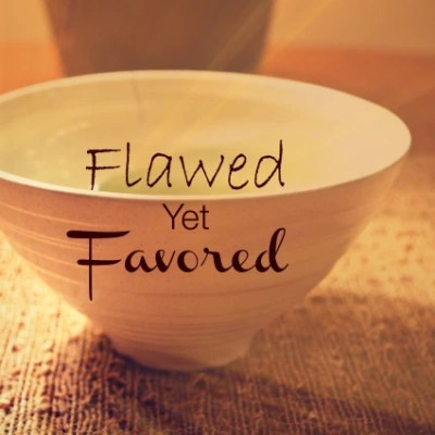 Just Because We're Flawed Doesn't Mean We're Useless
