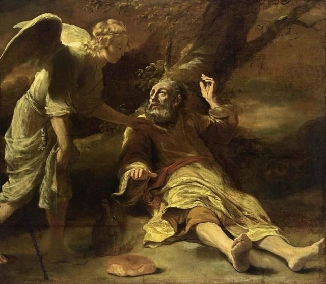 St Elijah FBol