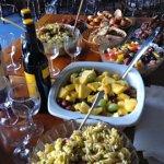 Top Ten Reasons To Host A Dinner
