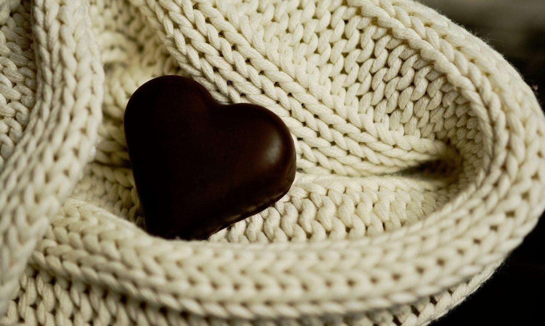 black heart depressed gratitude