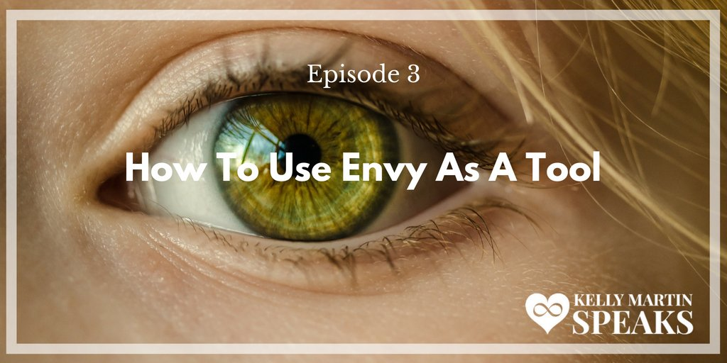 How To Use Envy As A Tool