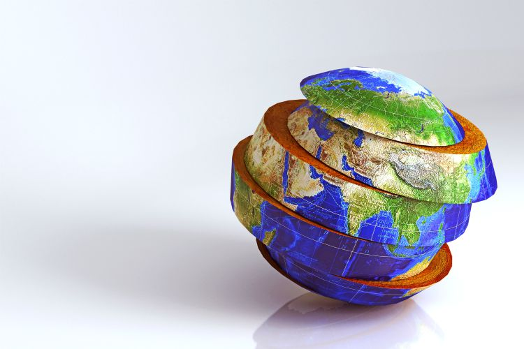 A World Divided - Why Conflict Is Necessary