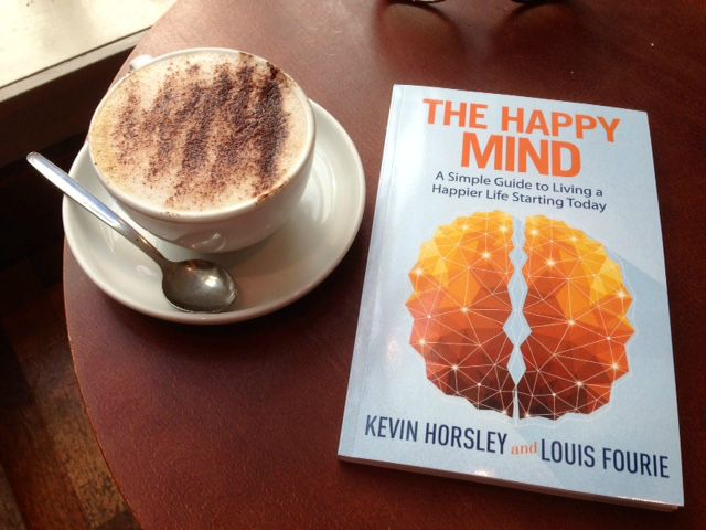 Book review The Happy Mind