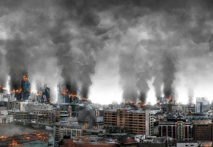 war city