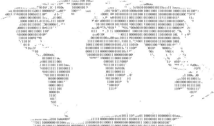 binary one world order