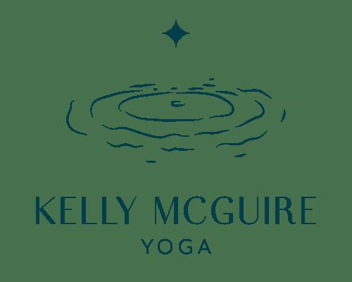 Kelly McGuire Yoga