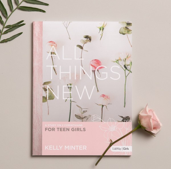 All Things New Teen Girl Study
