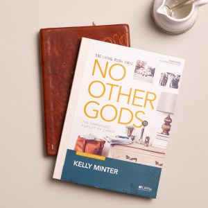 No Other Gods Member Book