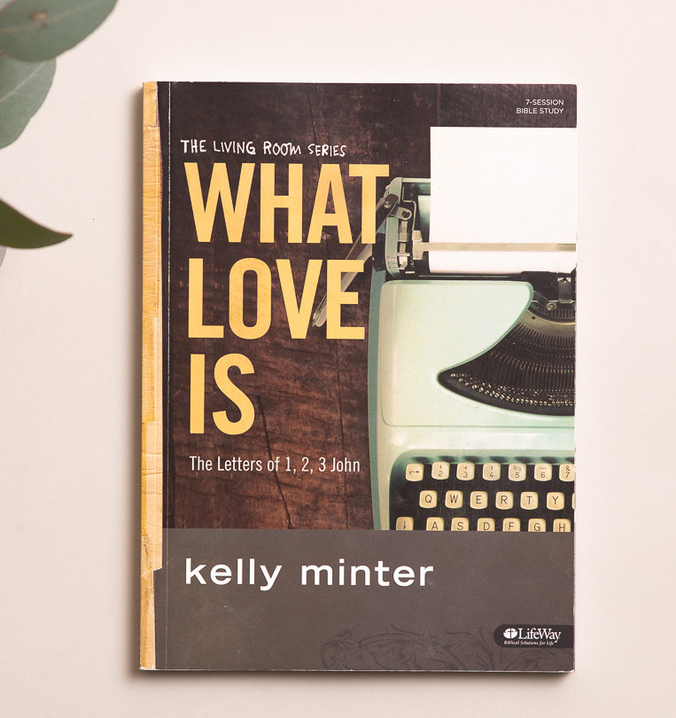 Image result for what love is kelly minter