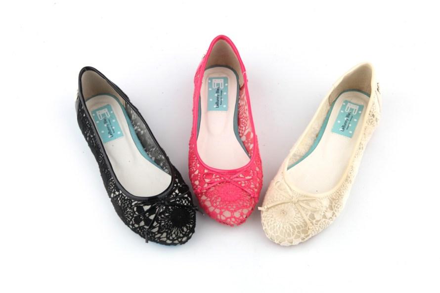 Lace Ballet P2095