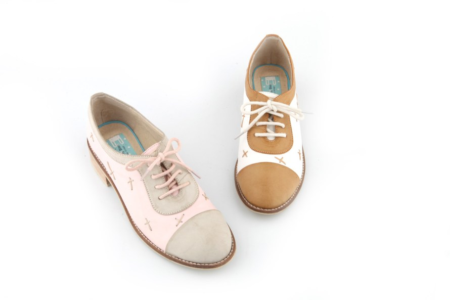 Zinnia Oxford P2895