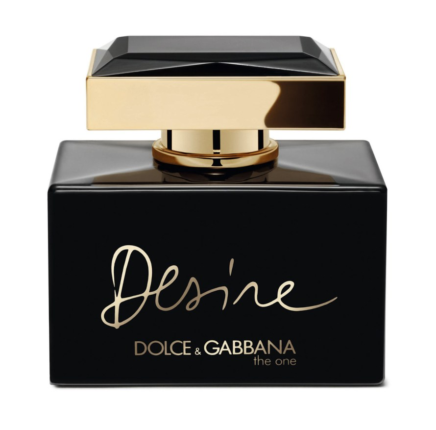 Dolce&Gabbana Desire Pack Shot