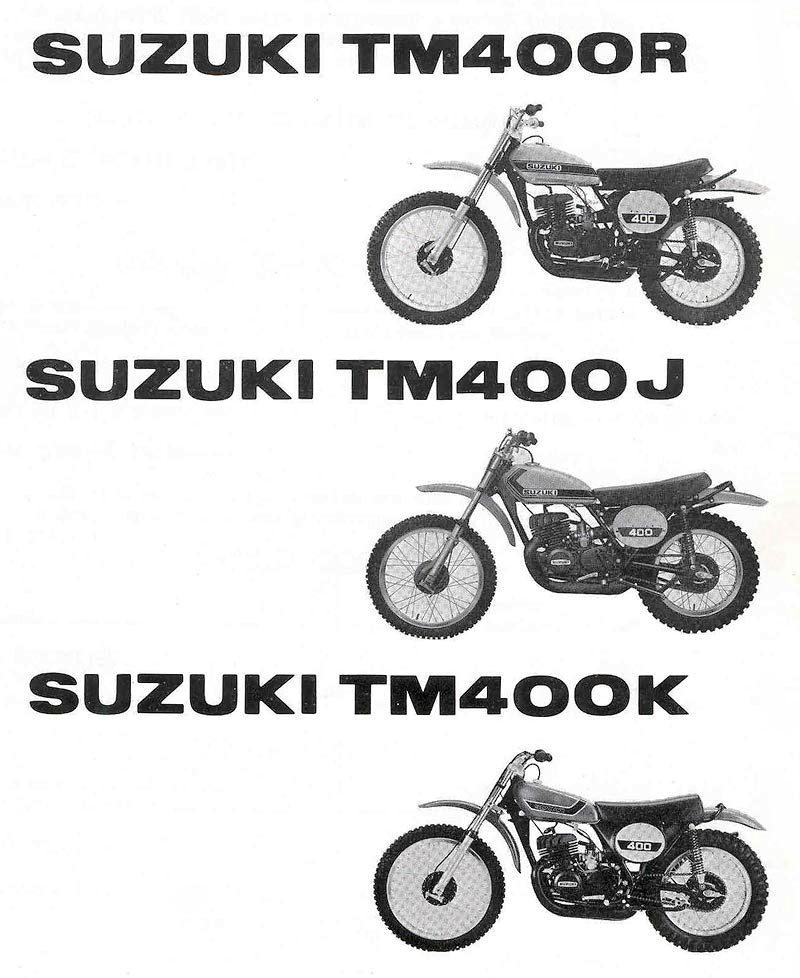 Suzuki honda
