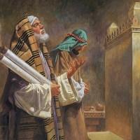 Closet Pharisee