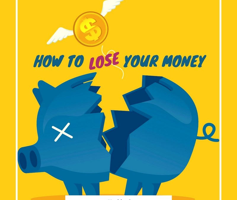 Stop Leaving Money On The Table By Avoiding This One Big Mistake