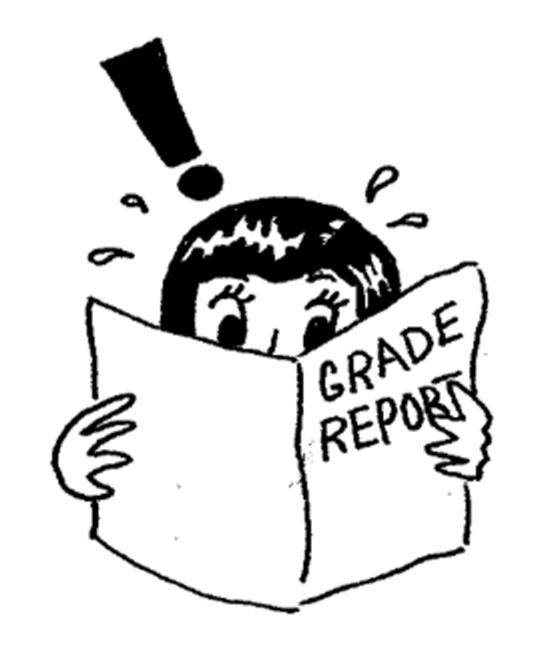 Those Darn Quarter Grades
