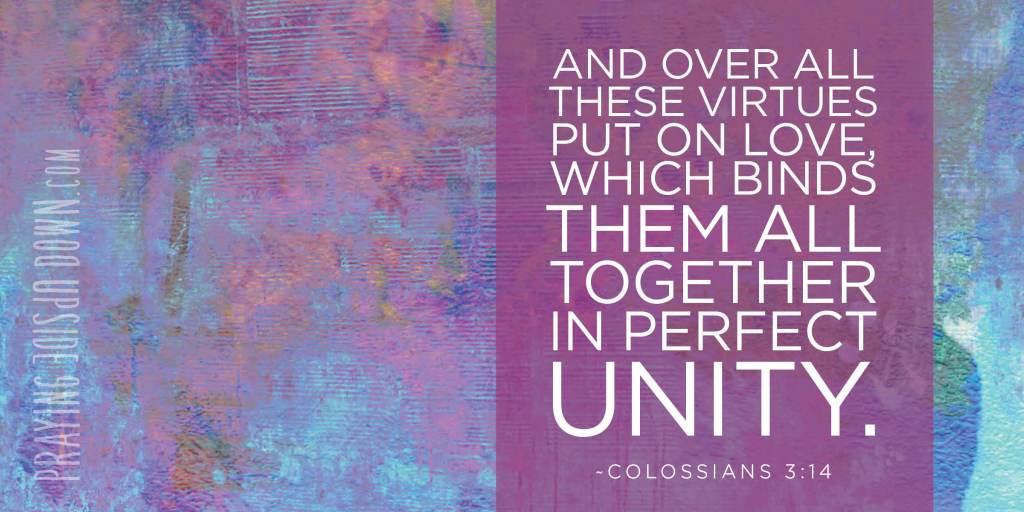 GRAPHIC Colossians 3-14