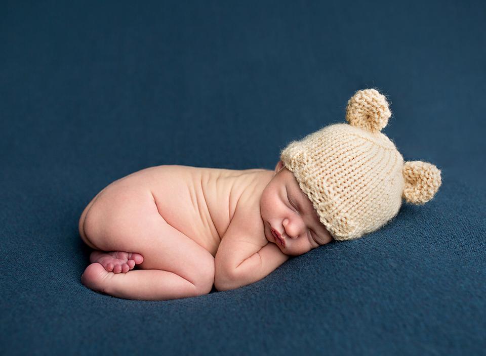 Georgina professional baby photographer