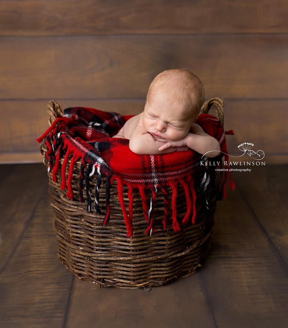 York Region best baby photographer