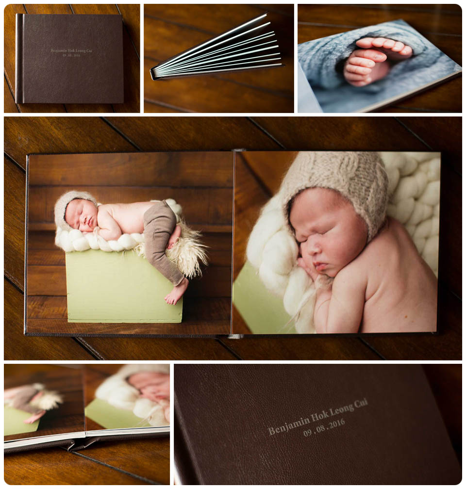 High quality newborn photography products, created in Georgina Ontario