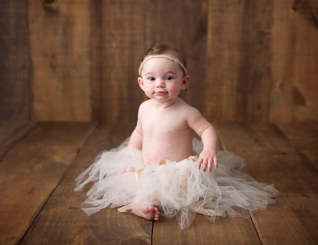 Georgina Photo sessions for babies