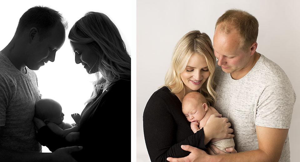 newborn photoshoots in newmarket
