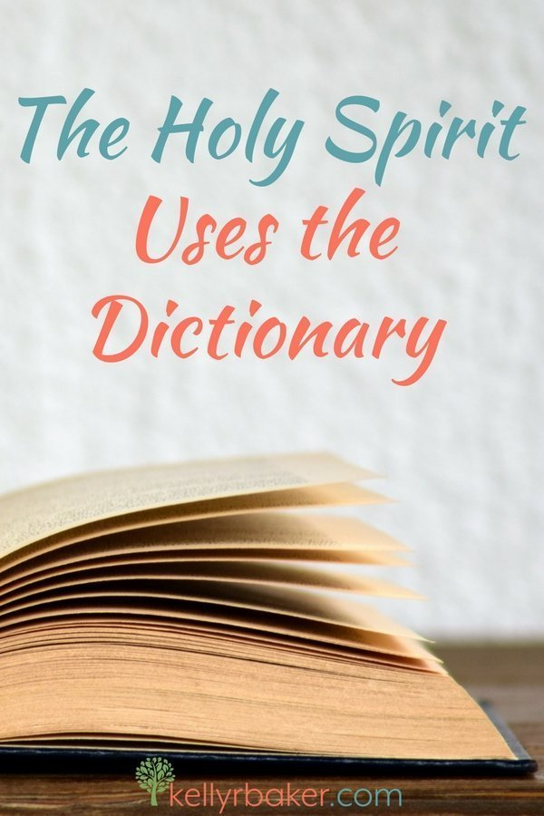 This is my story of how the Holy Spirit uses the dictionary to get my attention. It is a work of being patient, but I'm allowing the Lord to bring change. Here's why and how. #thrivinginchrist #spiritualgrowth #biblicaltruths #bible #patient #patience #holyspirit #surrender #howtobepatient #fruitofthespirit #testimony #workoftheholyspirit #prayer #scripture #relationships