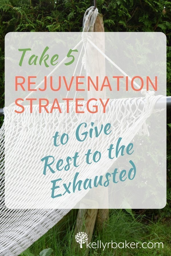 When you feel tired, worried, stressed, or empty from serving those around you all day (all the mama's are nodding their understanding), I'm inviting you to join me in a proactive strategy. It's a practical rejuvenation. All it takes is five minutes. #thrivinginChrist #rest #restday #exhausted #tired #energy #recovery #peace #bible #restideas #restdayideas #recoveryideas #energyideas #prayer #prayingtheword #verses #anxiety #stress
