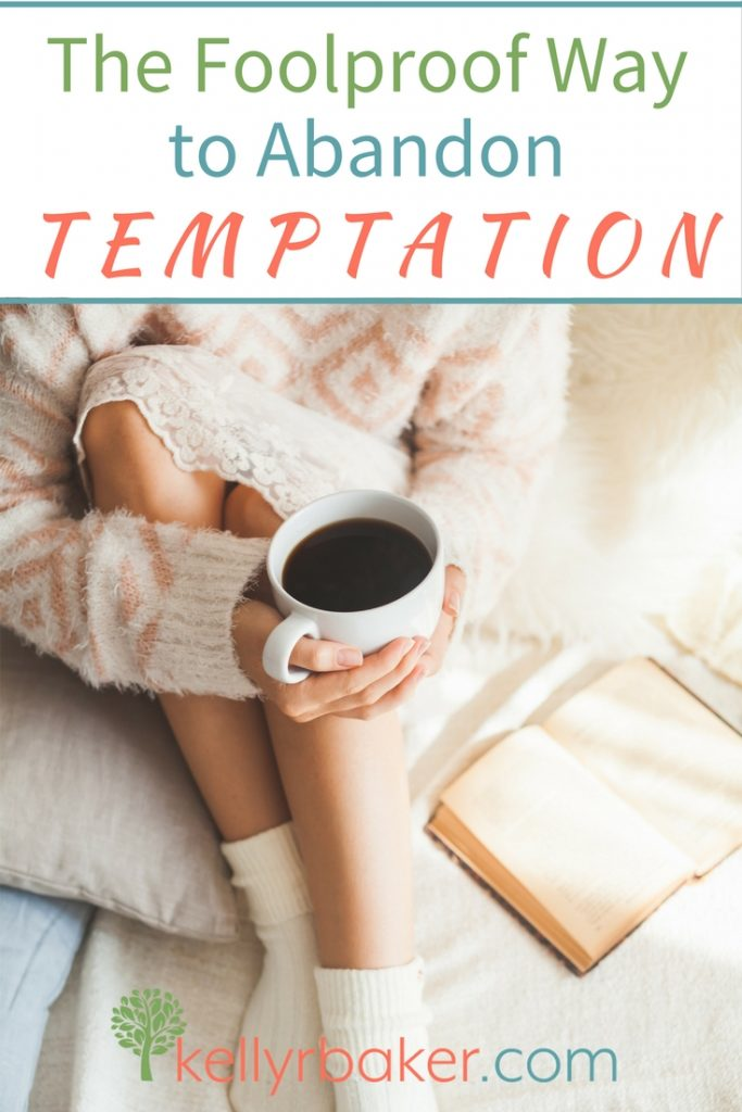 "We all face temptation, but God provides the ""way of escape."" It is the foolproof way to abandon any temptation every time. #thrive #temptation #wayofescape #spiritualgrowth #biblicaltruths #devil #sin"