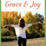 Thriving in Grace and Joy