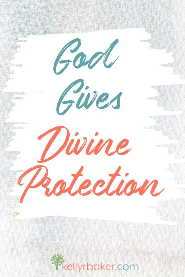 One way we can rely on God is by believing in His promises. That doesn't mean we won't have troubles, but that He will keep us safe during them. #ThrivingInChrist #protection #comfort #Godspromises #Biblicaltruths #spiritualgrowth #trust #safety