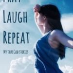 Pray Laugh Repeat: the bones and the blue eyes by RJ Rodda on 14 Miracles of God in Our Everyday Lives (a Roundup) kellyrbaker.com #miracles