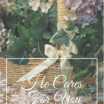 A Whisper in the Lilacs by Mary Gallagher on 14 Miracles of God in Our Everyday Lives (a Roundup) kellyrbaker.com #miracles