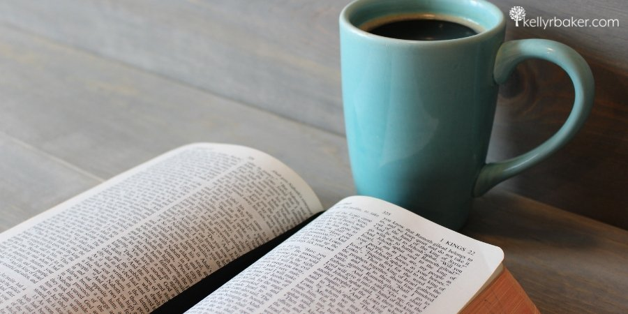 God provides a satisfying infilling for us when we spend time with Him. Here's how to receive your daily portion from God.