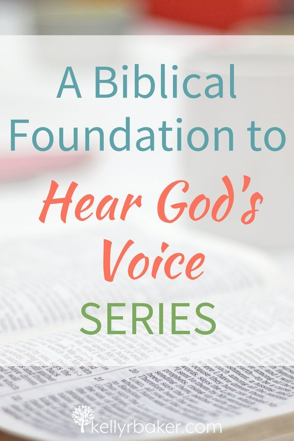 God promises that His sheep hear His voice in John chapter ten. Join us for this series, and learn to hear God's voice on a regular basis. #ThrivingInChrist #Godsvoice #hearingfromGod #hearGodsvoice #spiritualgrowth #dailytime #GodTime #BiblicalTruths