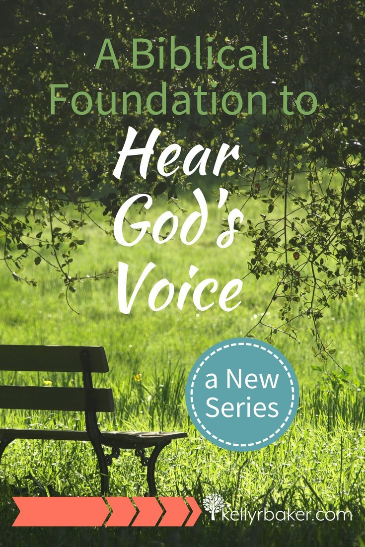 What do I do to learn God's voice? How do I know His will? Can I distinguish between the Lord's voice and other voices? In this series, we'll be answering these questions and more. #ThrivingInChrist #Godsvoice #hearingfromGod #hearGodsvoice #spiritualgrowth #dailytime #GodTime #QuietTime
