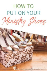 Do you know you are called by God but don't know how to get started? #ThrivingInChrist #ministryshoes #ministry #calling #biblicaltruths #spiritualgrowth #serving #church #bodyofchrist #giftings #spiritualgifts