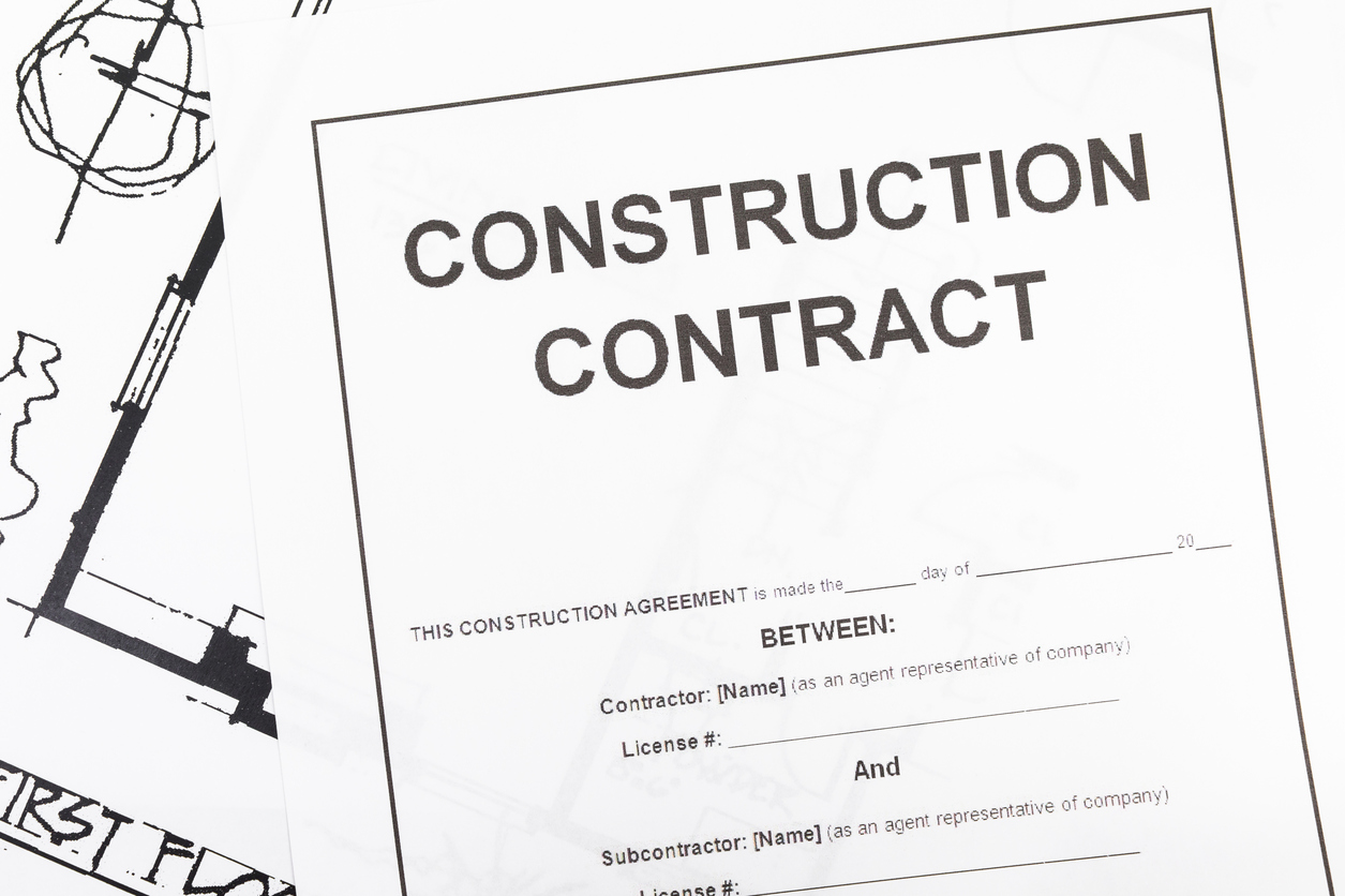 close-up-blank-construction-contract-paper-905024234