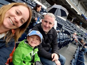 Mother Day 2018 at Railriders