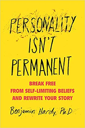 Personality Isn't Permanent