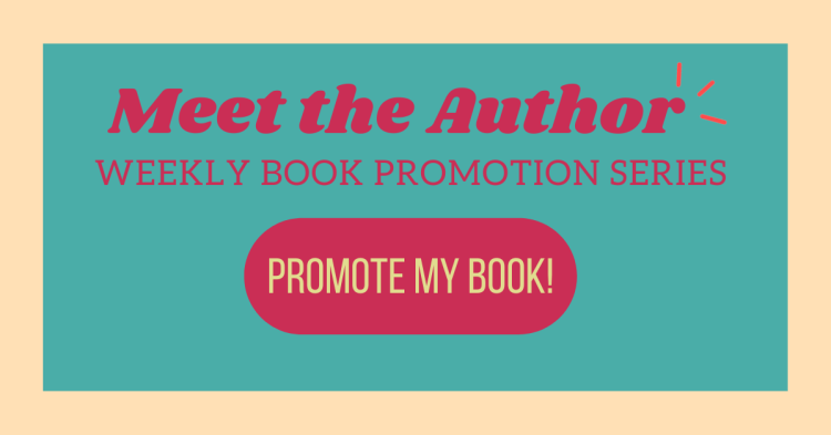 Meet the Author Book Promotion