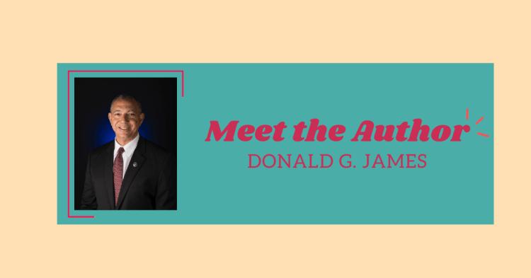 Donald G James