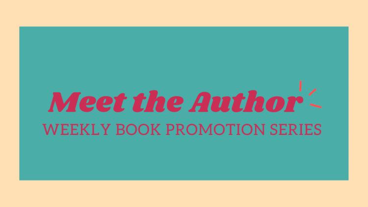 Meet the Author #ICYMI
