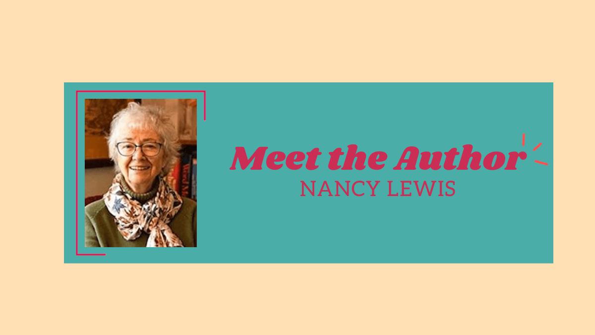 Author Nancy Lewis