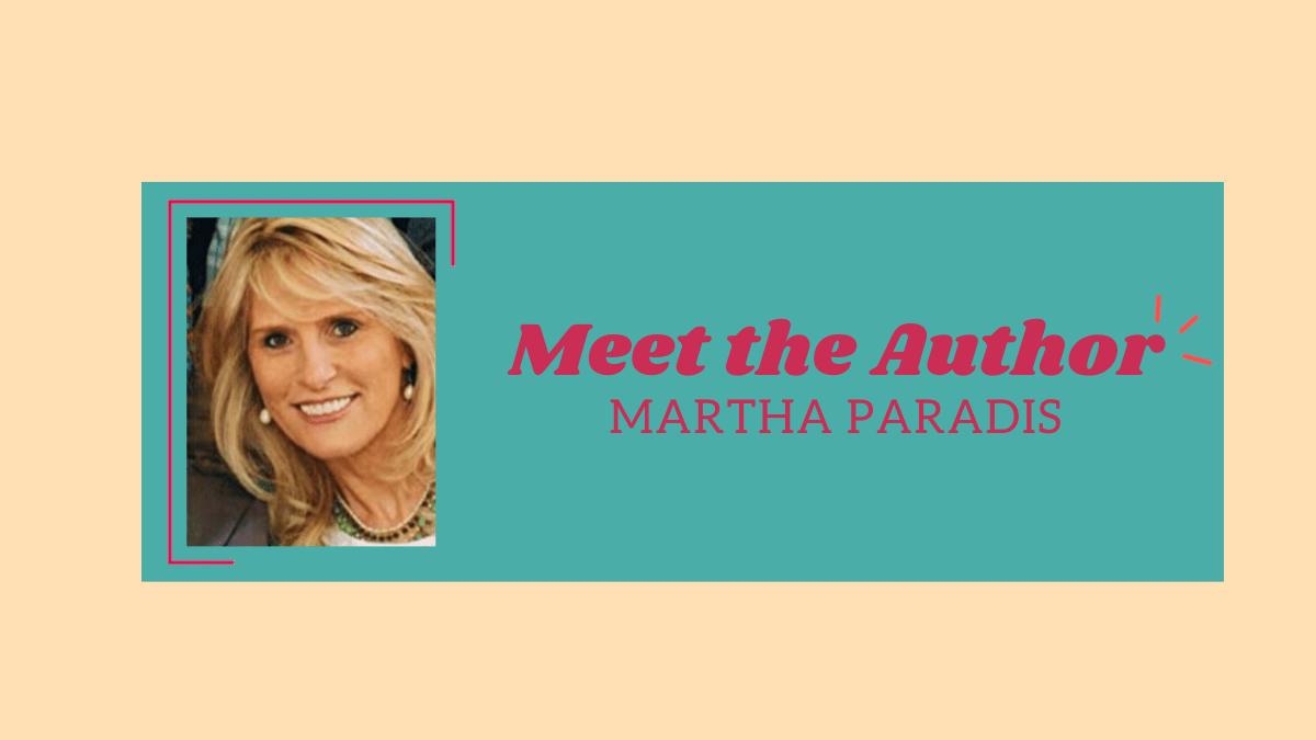 Martha Paradis