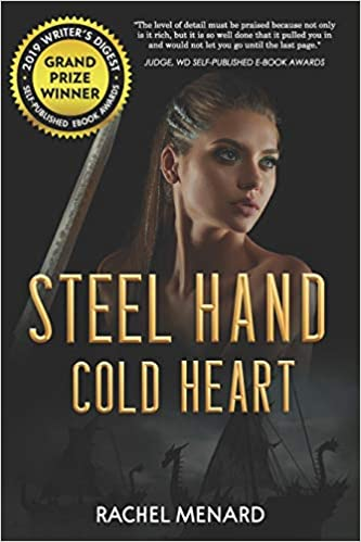 Steel Hand Cold Heart
