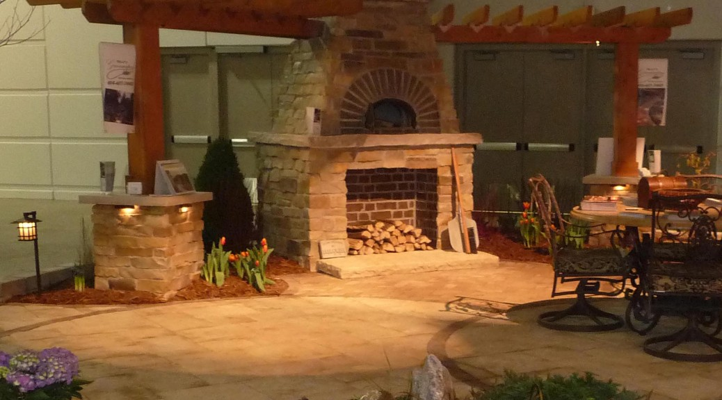 Home And Garden Shows Kelly's Greenscapes Landscape Contracting