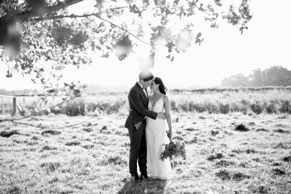 Christchurch Wedding Photos