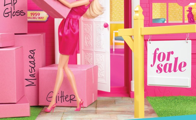 Barbie Is Moving Free And Fun Pink Tastic Event June 21